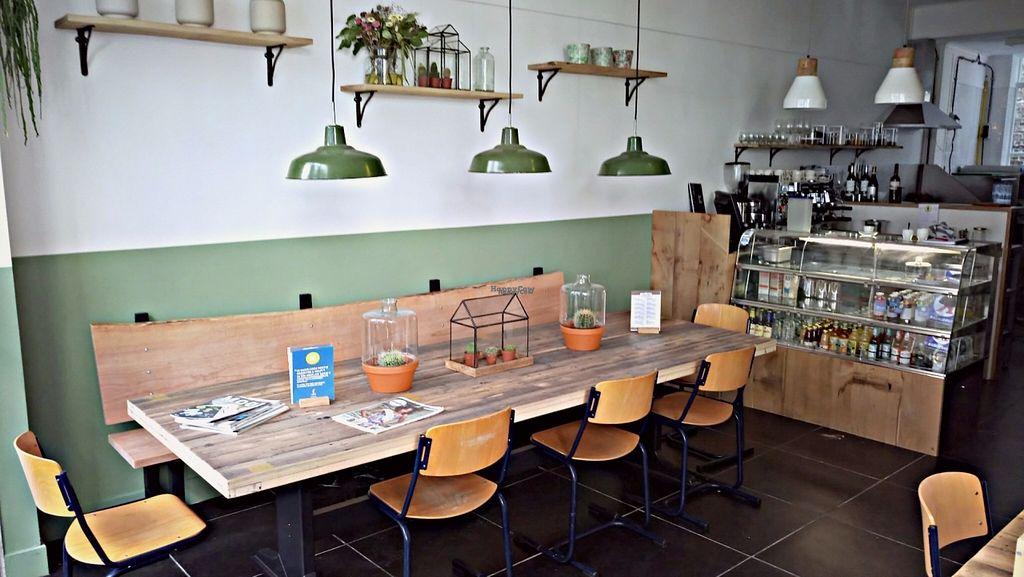 "Photo of Lunchcafe Curcuma  by <a href=""/members/profile/BirgitR"">BirgitR</a> <br/>Interior  <br/> October 31, 2016  - <a href='/contact/abuse/image/82098/185683'>Report</a>"