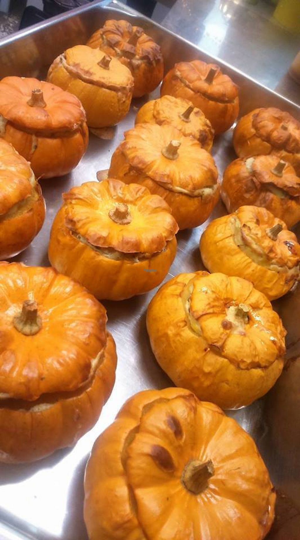 """Photo of Cafe Lumiere  by <a href=""""/members/profile/community"""">community</a> <br/>roasted pumpkins  <br/> November 13, 2016  - <a href='/contact/abuse/image/82139/189089'>Report</a>"""