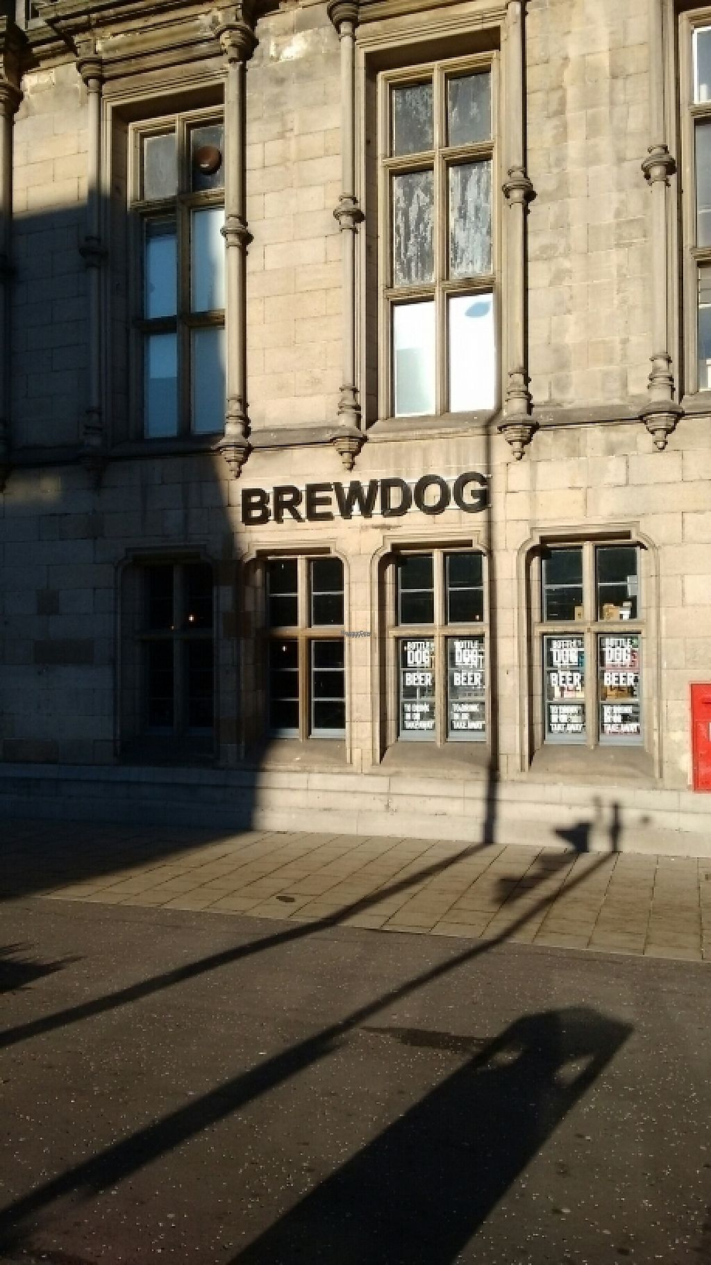 """Photo of Brewdog  by <a href=""""/members/profile/craigmc"""">craigmc</a> <br/>doggy style <br/> November 19, 2016  - <a href='/contact/abuse/image/82193/192104'>Report</a>"""