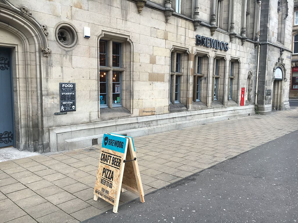 """Photo of Brewdog  by <a href=""""/members/profile/hack_man"""">hack_man</a> <br/>Exterior  <br/> December 9, 2017  - <a href='/contact/abuse/image/82193/333693'>Report</a>"""