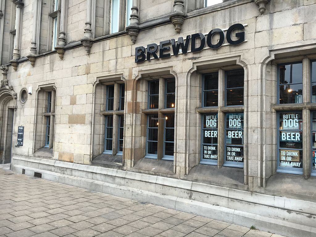 """Photo of Brewdog  by <a href=""""/members/profile/hack_man"""">hack_man</a> <br/>Exterior  <br/> December 9, 2017  - <a href='/contact/abuse/image/82193/333694'>Report</a>"""
