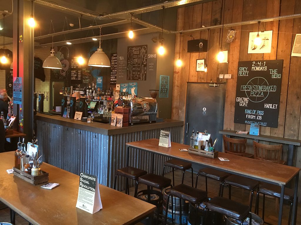 """Photo of Brewdog  by <a href=""""/members/profile/hack_man"""">hack_man</a> <br/>Inside  <br/> December 10, 2017  - <a href='/contact/abuse/image/82193/334295'>Report</a>"""