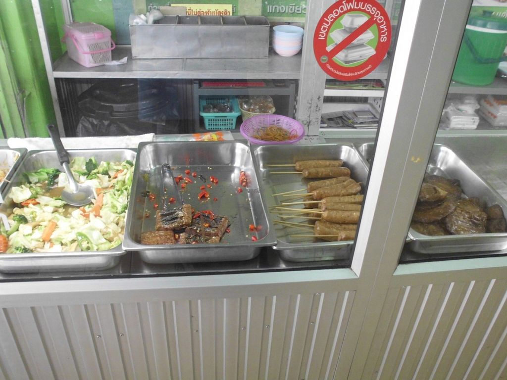 """Photo of 1 Kit Pung Vegatarian  by <a href=""""/members/profile/Maros"""">Maros</a> <br/>Food offer <br/> October 31, 2016  - <a href='/contact/abuse/image/82216/185658'>Report</a>"""