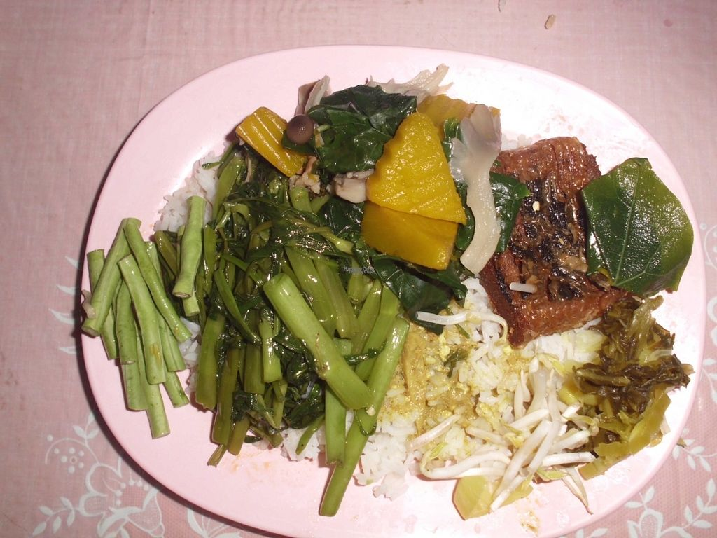 """Photo of 1 Kit Pung Vegatarian  by <a href=""""/members/profile/Maros"""">Maros</a> <br/>Food example <br/> October 31, 2016  - <a href='/contact/abuse/image/82216/185682'>Report</a>"""