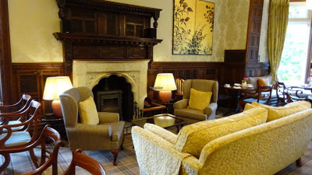 """Photo of Ambleside Manor  by <a href=""""/members/profile/Veganolive1"""">Veganolive1</a> <br/>Dining room <br/> November 1, 2016  - <a href='/contact/abuse/image/82219/185768'>Report</a>"""