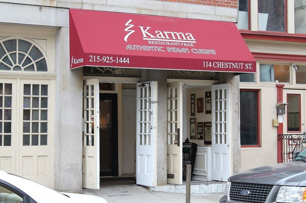 """Photo of Karma Restaurant & Bar  by <a href=""""/members/profile/community4"""">community4</a> <br/>Karma Restaurant & Bar  <br/> March 1, 2017  - <a href='/contact/abuse/image/82224/231587'>Report</a>"""