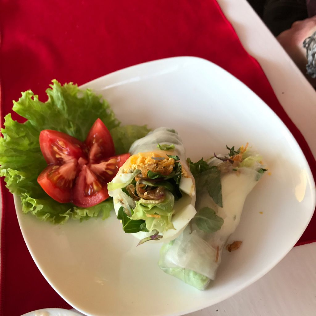 """Photo of P&B Restaurant  by <a href=""""/members/profile/Zestyzoe"""">Zestyzoe</a> <br/>Wednesday set menu  <br/> March 15, 2017  - <a href='/contact/abuse/image/82237/236736'>Report</a>"""