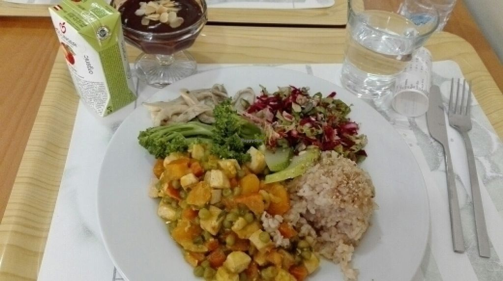 """Photo of Cozinha Consciente  by <a href=""""/members/profile/NathalieDumarey"""">NathalieDumarey</a> <br/>Delicious! <br/> July 11, 2016  - <a href='/contact/abuse/image/8228/159235'>Report</a>"""