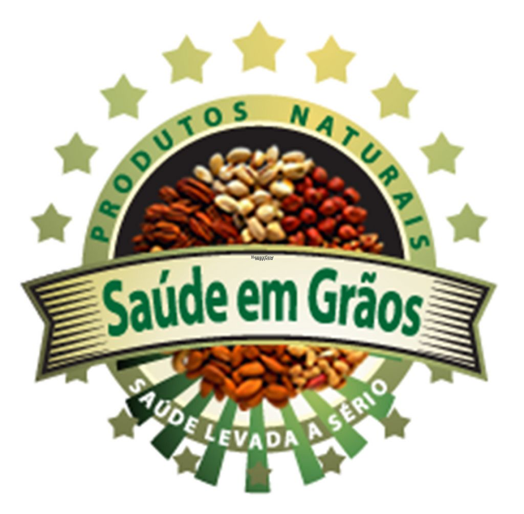 "Photo of Emporio Saude em Graos  by <a href=""/members/profile/itsumiyo"">itsumiyo</a> <br/>Emporio Saude em Graos logo <br/> November 3, 2016  - <a href='/contact/abuse/image/82321/186412'>Report</a>"