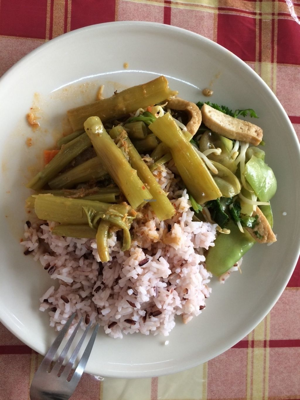 "Photo of Vegetarian Food  by <a href=""/members/profile/karina__la"">karina__la</a> <br/> November 4, 2016  - <a href='/contact/abuse/image/82354/186483'>Report</a>"