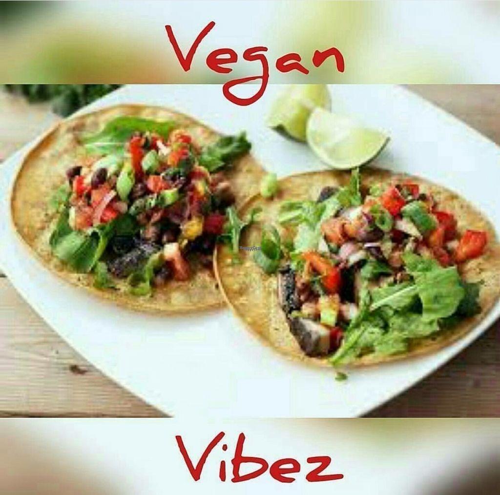 """Photo of Vegan Vibez  by <a href=""""/members/profile/veganvibez"""">veganvibez</a> <br/>Vegan tacos <br/> November 7, 2016  - <a href='/contact/abuse/image/82372/187053'>Report</a>"""