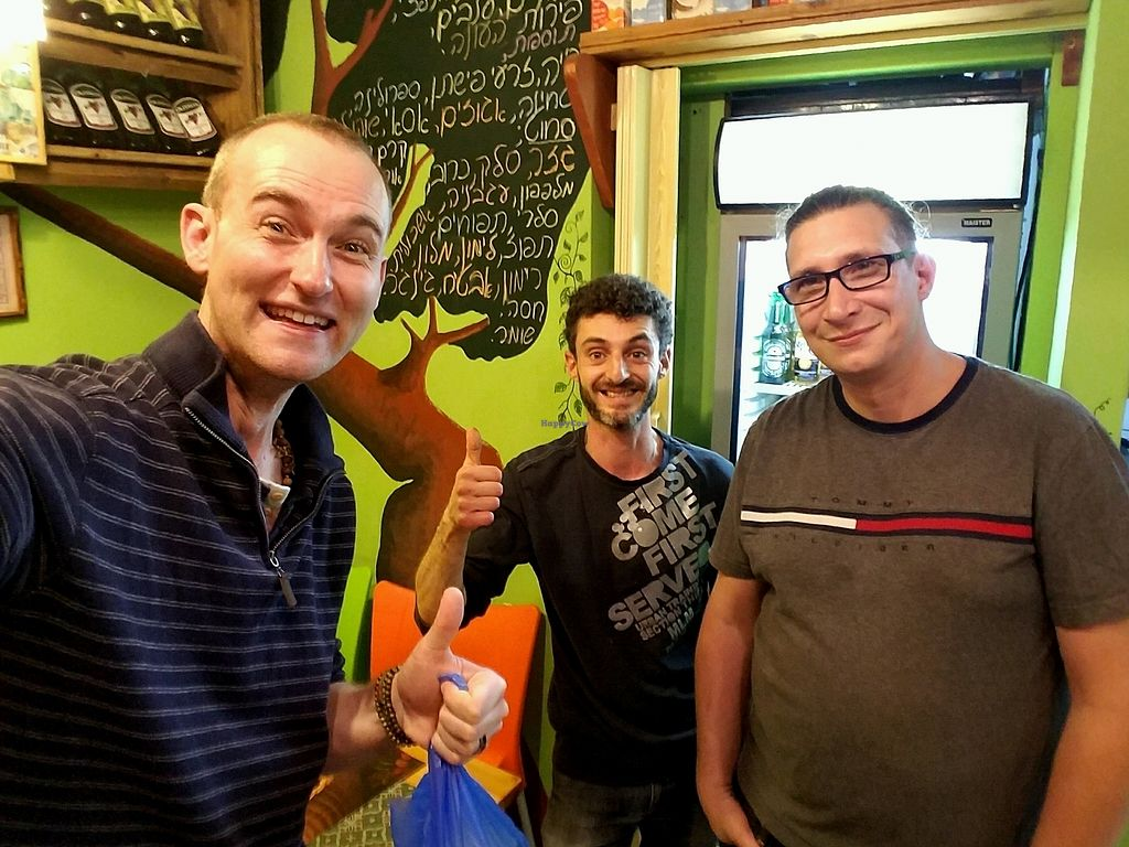 """Photo of EcO Bar  by <a href=""""/members/profile/JustinBallard"""">JustinBallard</a> <br/>These guys are amazing!  <br/> December 5, 2017  - <a href='/contact/abuse/image/82393/332706'>Report</a>"""