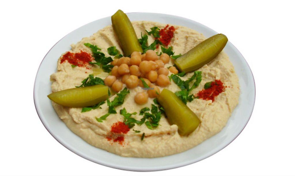 "Photo of Falafel Sziget  by <a href=""/members/profile/BogiAbu-Raya"">BogiAbu-Raya</a> <br/>Hummus <br/> December 29, 2016  - <a href='/contact/abuse/image/82398/205984'>Report</a>"