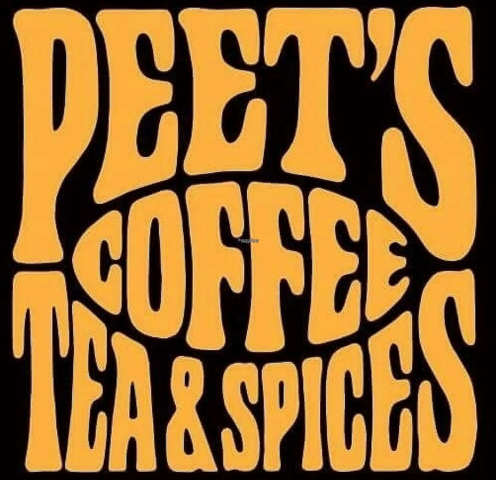 """Photo of Peet's Coffee  by <a href=""""/members/profile/community"""">community</a> <br/>Peet's Coffee <br/> December 3, 2016  - <a href='/contact/abuse/image/82418/224668'>Report</a>"""