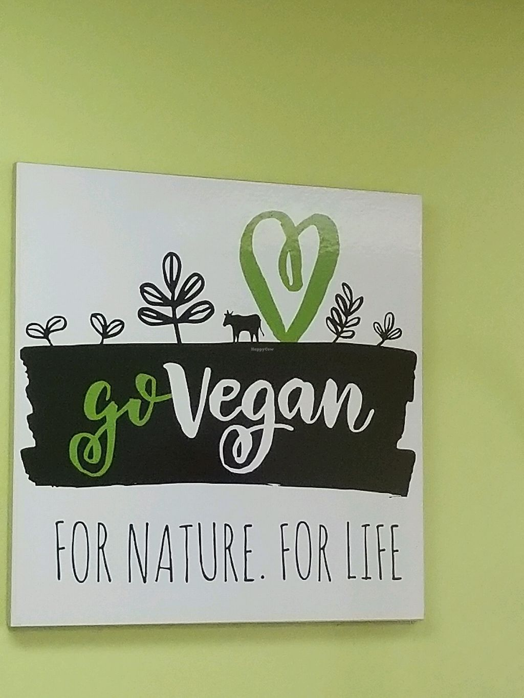 """Photo of Vegan and Juice  by <a href=""""/members/profile/christopher"""">christopher</a> <br/>sign <br/> February 3, 2018  - <a href='/contact/abuse/image/8244/354550'>Report</a>"""