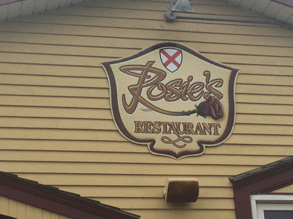 """Photo of Rosie's Restaurant   by <a href=""""/members/profile/Ctfu"""">Ctfu</a> <br/>Rosie's <br/> November 7, 2016  - <a href='/contact/abuse/image/82492/187252'>Report</a>"""