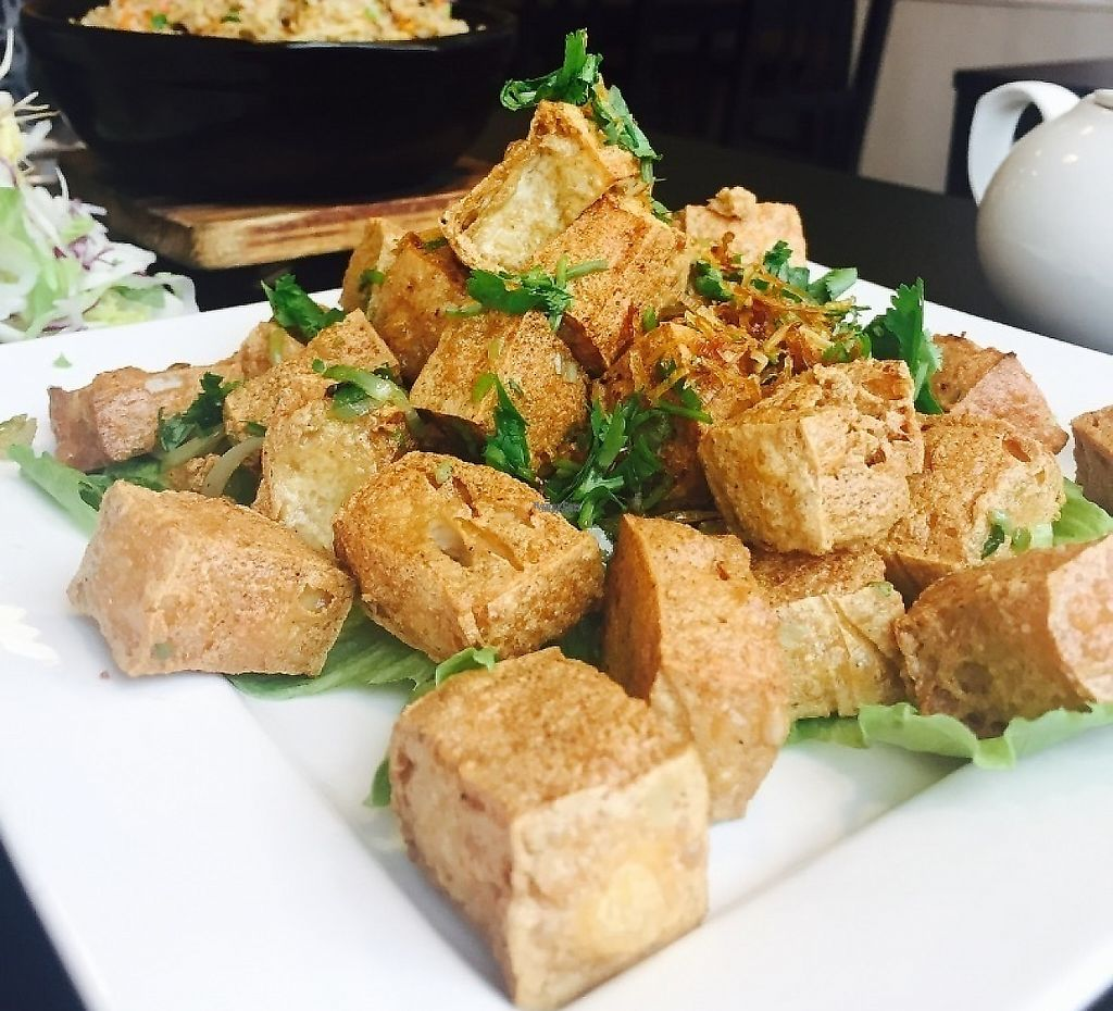 "Photo of Huong Viet  by <a href=""/members/profile/karlaess"">karlaess</a> <br/>Salt and pepper tofu <br/> April 8, 2017  - <a href='/contact/abuse/image/82526/256666'>Report</a>"