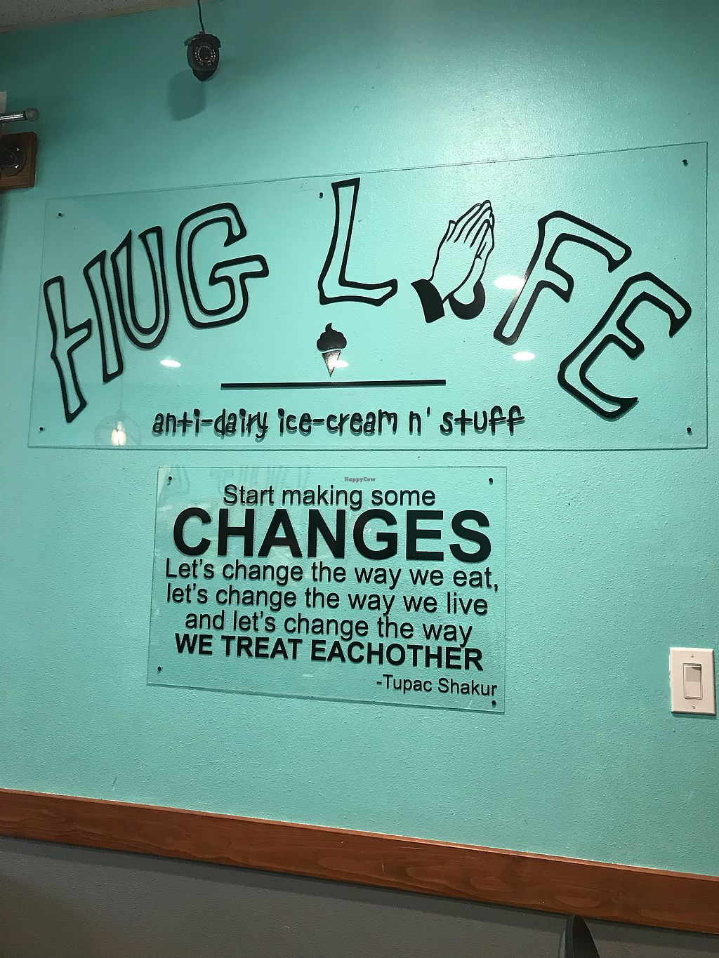 """Photo of Hug Life  by <a href=""""/members/profile/Cstar"""">Cstar</a> <br/>Make a change for the good <br/> February 17, 2018  - <a href='/contact/abuse/image/82555/360211'>Report</a>"""