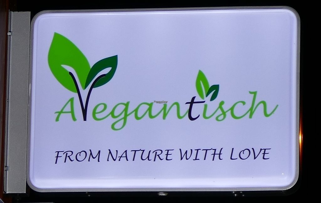 """Photo of AVeganTisch  by <a href=""""/members/profile/info%40avegantisch.de"""">info@avegantisch.de</a> <br/>Logo <br/> November 12, 2016  - <a href='/contact/abuse/image/82593/188923'>Report</a>"""