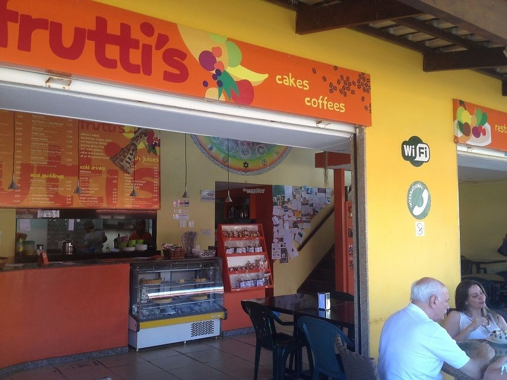 """Photo of Frutti's  by <a href=""""/members/profile/bfeitosa"""">bfeitosa</a> <br/>Storefront <br/> November 11, 2016  - <a href='/contact/abuse/image/82601/188617'>Report</a>"""