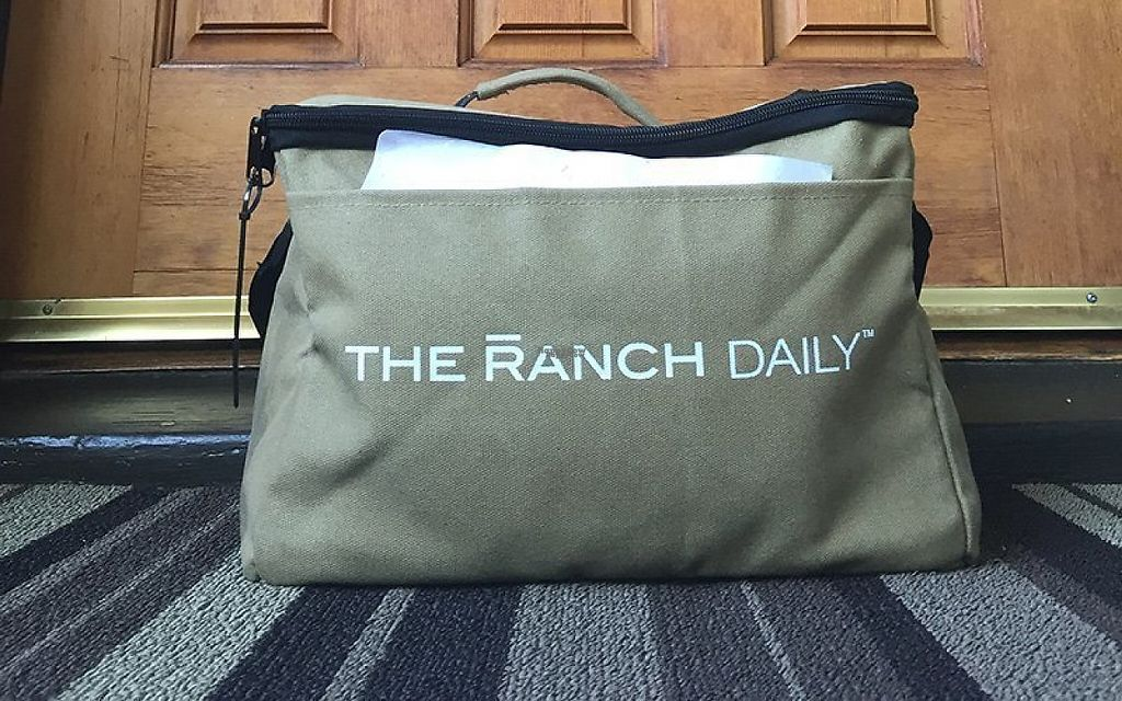 "Photo of The Ranch Daily  by <a href=""/members/profile/theranchmalibu"">theranchmalibu</a> <br/>Delivered fresh daily in reusable eco friendly packaging <br/> November 10, 2016  - <a href='/contact/abuse/image/82616/188288'>Report</a>"