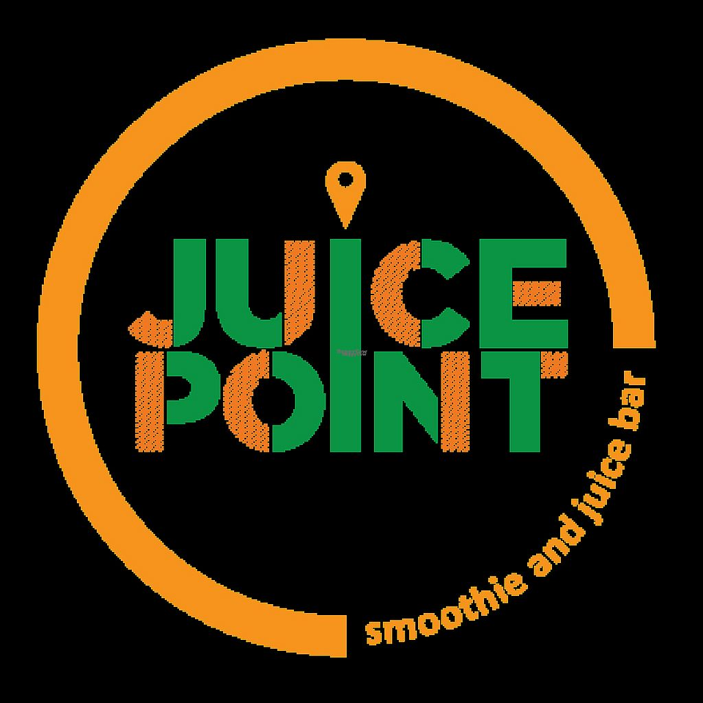 "Photo of Juice Point  by <a href=""/members/profile/PavleObradovic"">PavleObradovic</a> <br/>Juice Point logo <br/> January 23, 2017  - <a href='/contact/abuse/image/82622/215328'>Report</a>"