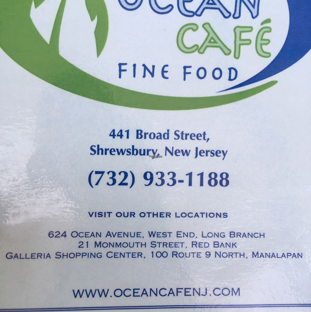 """Photo of Ocean Cafe  by <a href=""""/members/profile/Isamara"""">Isamara</a> <br/>info <br/> November 20, 2016  - <a href='/contact/abuse/image/82672/192512'>Report</a>"""