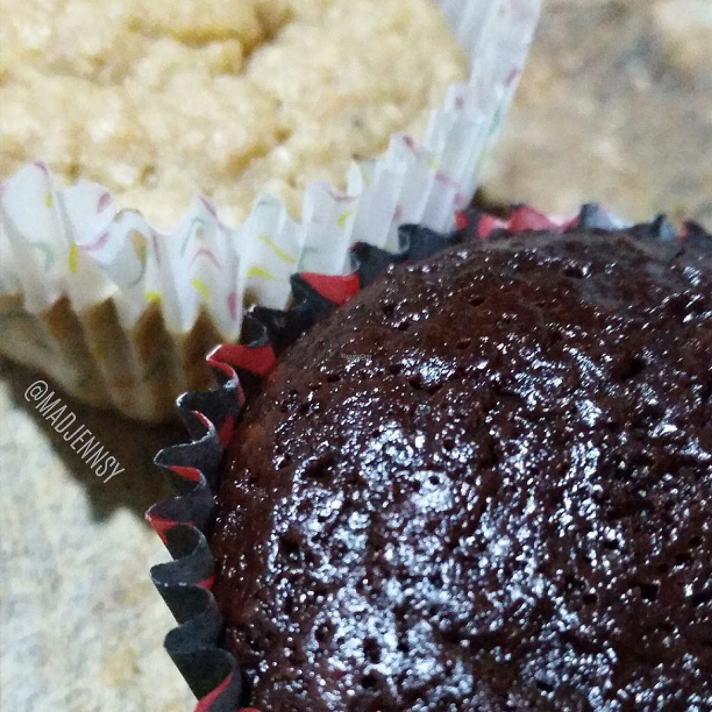 """Photo of Vegan Pop  by <a href=""""/members/profile/madjennsy"""">madjennsy</a> <br/>Vegan Pop Bakery <br/> November 15, 2016  - <a href='/contact/abuse/image/82674/190654'>Report</a>"""