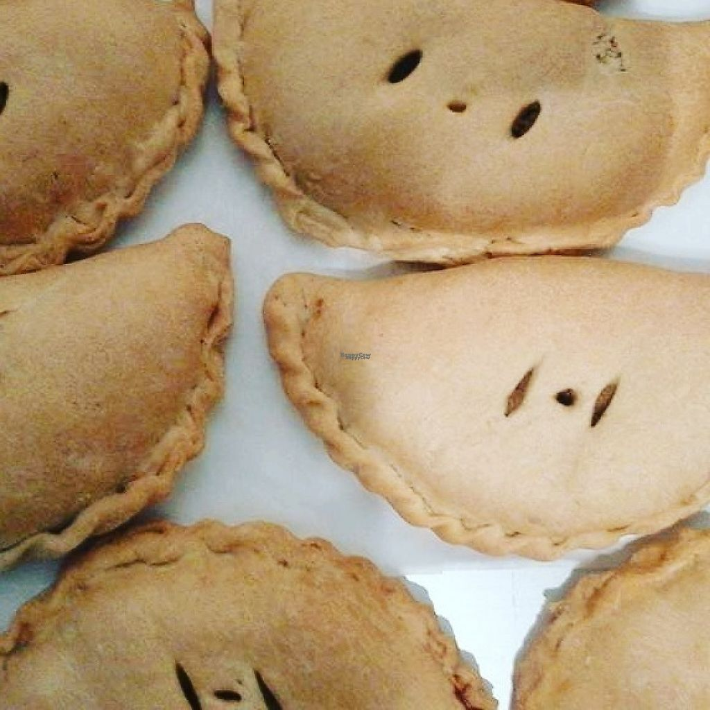 """Photo of Absolutely Vegan  by <a href=""""/members/profile/TimBrooks"""">TimBrooks</a> <br/>Homity Pies <br/> November 27, 2016  - <a href='/contact/abuse/image/82684/195142'>Report</a>"""