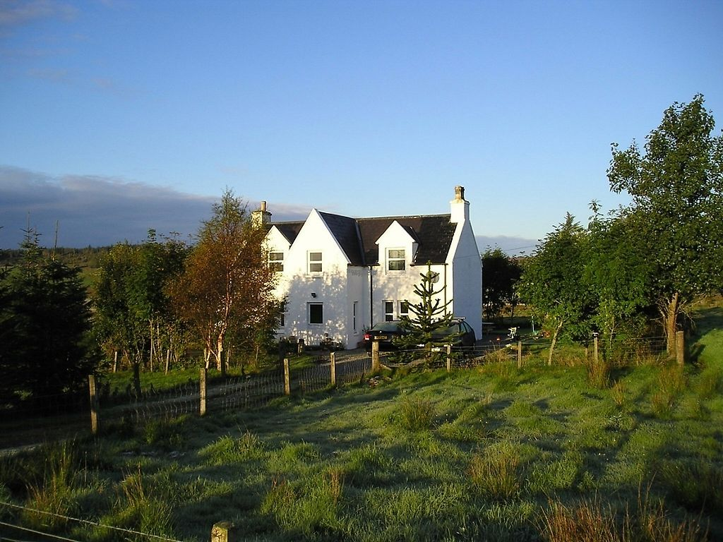 """Photo of The Old Croft House Vegetarian B&B  by <a href=""""/members/profile/SamCrowe"""">SamCrowe</a> <br/>The Old Croft House <br/> November 14, 2016  - <a href='/contact/abuse/image/82685/190218'>Report</a>"""