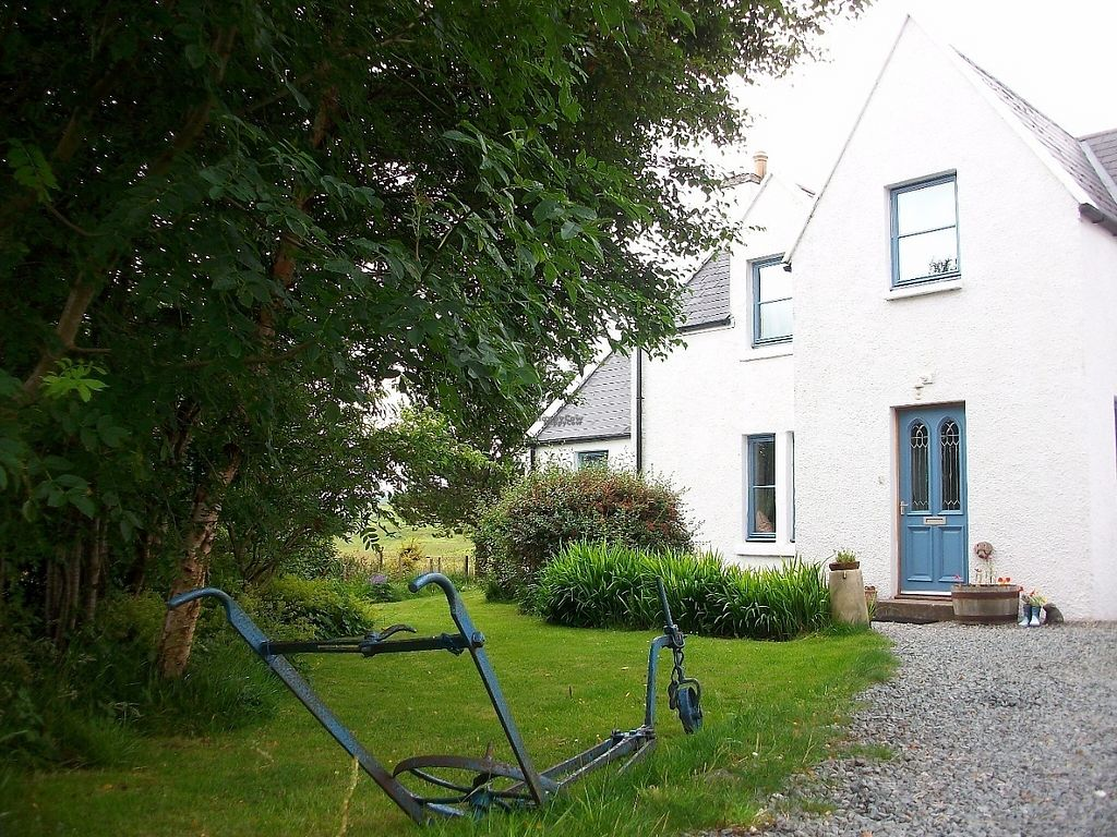 """Photo of The Old Croft House Vegetarian B&B  by <a href=""""/members/profile/SamCrowe"""">SamCrowe</a> <br/>The Old Croft House <br/> November 14, 2016  - <a href='/contact/abuse/image/82685/190219'>Report</a>"""