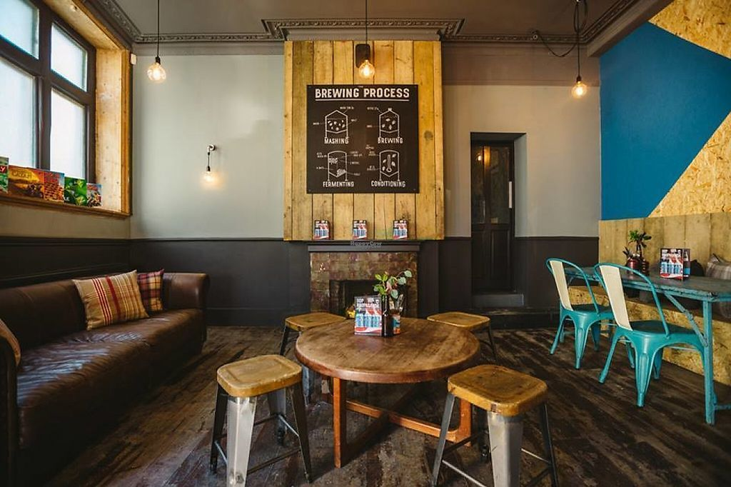 "Photo of BrewDog  by <a href=""/members/profile/community"">community</a> <br/>Inside BrewDog <br/> February 16, 2017  - <a href='/contact/abuse/image/82692/227048'>Report</a>"