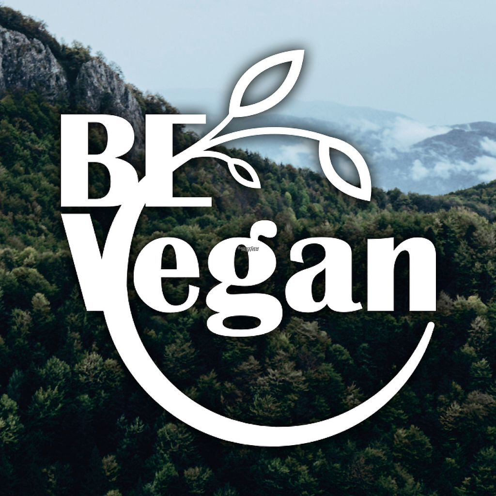 """Photo of BE Vegan  by <a href=""""/members/profile/BramB"""">BramB</a> <br/>BE Vegan logo <br/> November 13, 2016  - <a href='/contact/abuse/image/82697/189816'>Report</a>"""