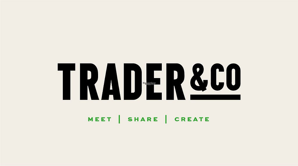 "Photo of Trader & Co  by <a href=""/members/profile/vegies28"">vegies28</a> <br/>Trader & Co logo <br/> November 14, 2016  - <a href='/contact/abuse/image/82705/189832'>Report</a>"