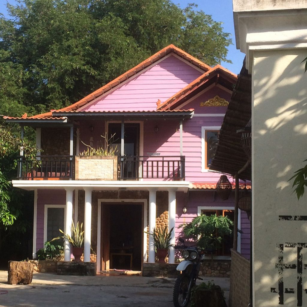 """Photo of The Chocolate Spot  by <a href=""""/members/profile/FranziKa"""">FranziKa</a> <br/>The Purple House <br/> November 14, 2016  - <a href='/contact/abuse/image/82713/189849'>Report</a>"""