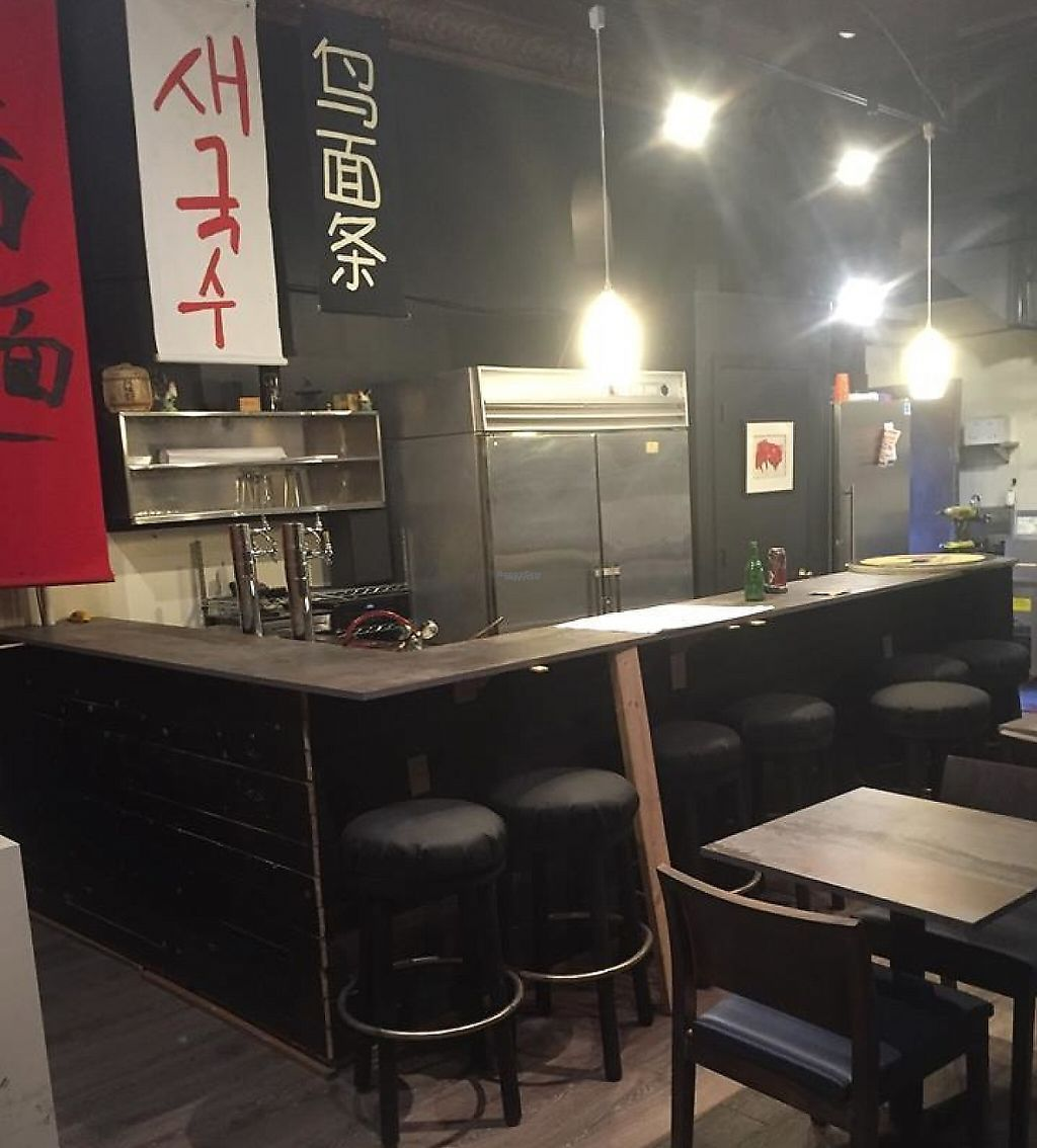 """Photo of Tori Ramen  by <a href=""""/members/profile/community"""">community</a> <br/>Inside Tori Ramen  <br/> November 27, 2016  - <a href='/contact/abuse/image/82743/206917'>Report</a>"""