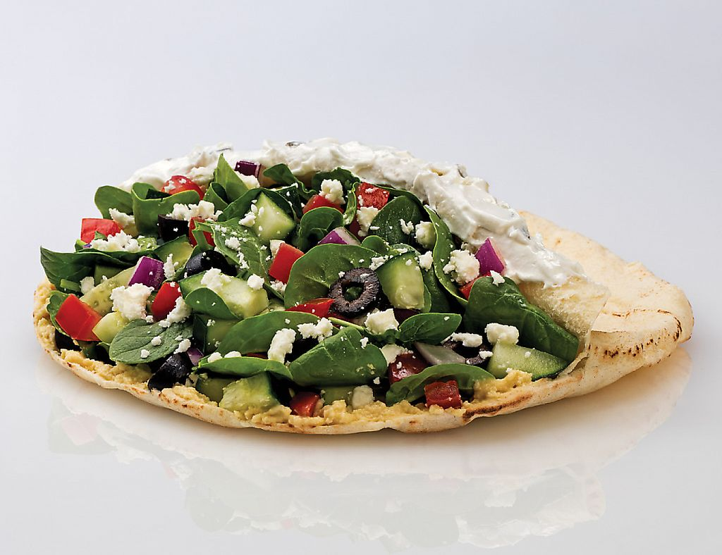 """Photo of Pita Pit  by <a href=""""/members/profile/SarahPitaPit"""">SarahPitaPit</a> <br/>Feta cheese pita! <br/> November 15, 2016  - <a href='/contact/abuse/image/82744/229162'>Report</a>"""