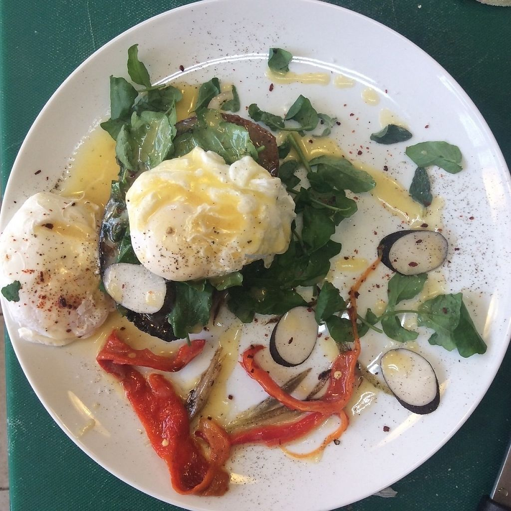 """Photo of Tusk Bakery and Cafe  by <a href=""""/members/profile/TuskBakery"""">TuskBakery</a> <br/>Eggs Benedict  <br/> November 21, 2016  - <a href='/contact/abuse/image/82762/192922'>Report</a>"""