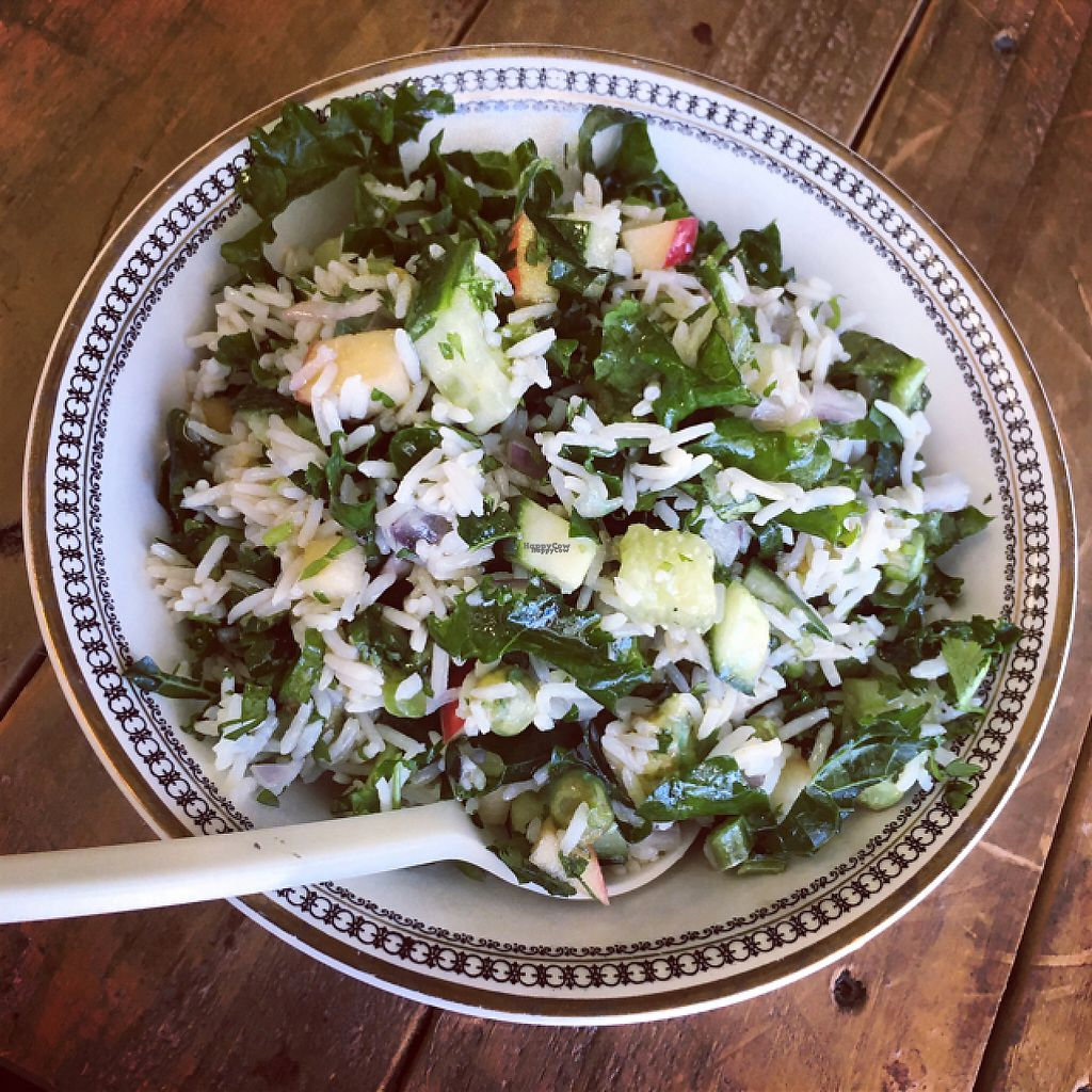 """Photo of Maker  by <a href=""""/members/profile/Mslanei"""">Mslanei</a> <br/>delicious salad <br/> November 25, 2016  - <a href='/contact/abuse/image/82771/194066'>Report</a>"""