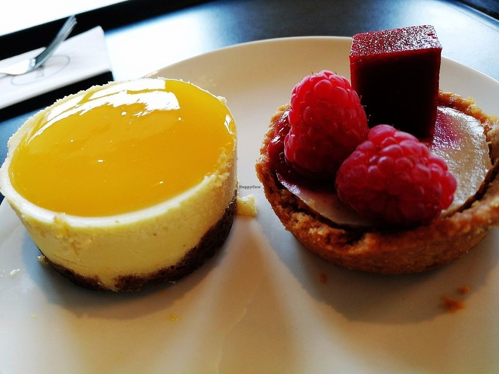 """Photo of Spirit  by <a href=""""/members/profile/Gudrun"""">Gudrun</a> <br/>Wonderful vegan deserts! <br/> May 18, 2017  - <a href='/contact/abuse/image/82798/259988'>Report</a>"""