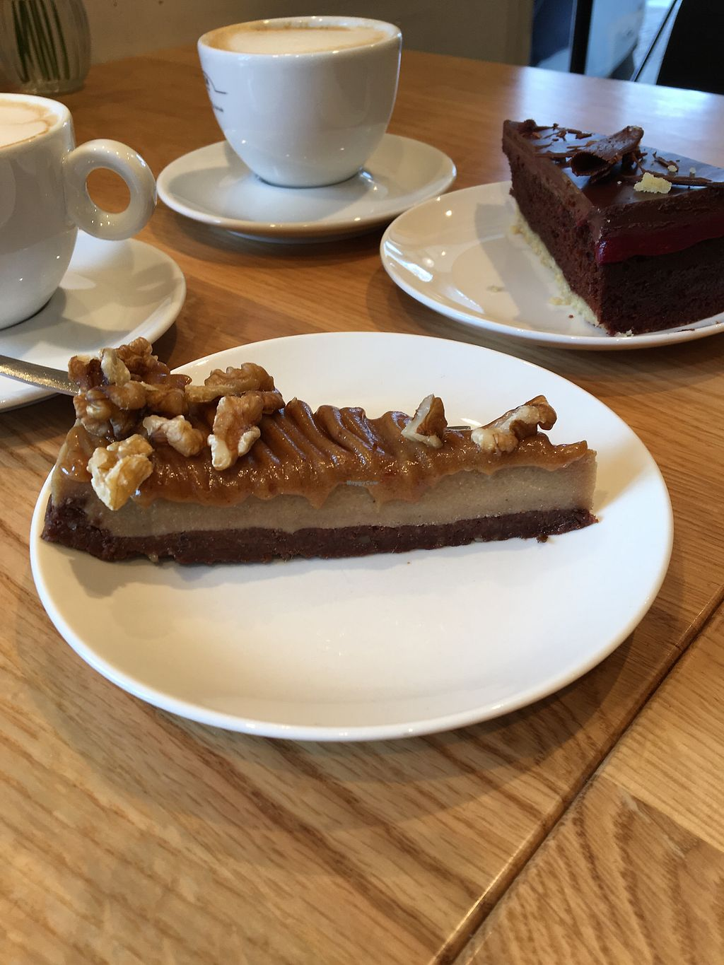 """Photo of Spirit  by <a href=""""/members/profile/Fabivegan"""">Fabivegan</a> <br/>Vegan desserts in spirit  <br/> March 25, 2018  - <a href='/contact/abuse/image/82798/376049'>Report</a>"""