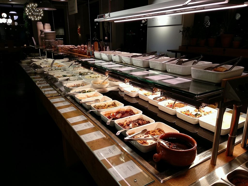 """Photo of Spirit  by <a href=""""/members/profile/maltman23"""">maltman23</a> <br/>Buffet at Spirit Amsterdam  <br/> April 11, 2018  - <a href='/contact/abuse/image/82798/383750'>Report</a>"""