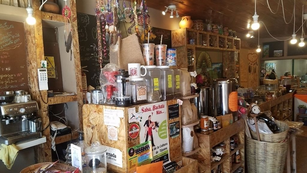 """Photo of Casa Cacao  by <a href=""""/members/profile/kenvegan"""">kenvegan</a> <br/>inside <br/> April 10, 2017  - <a href='/contact/abuse/image/82832/246833'>Report</a>"""