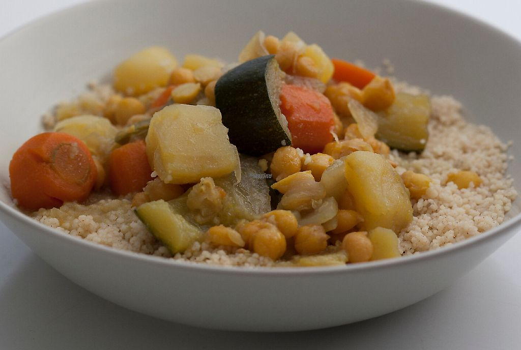 """Photo of Kako Da Ne  by <a href=""""/members/profile/YiffatShtibel"""">YiffatShtibel</a> <br/>couscous with vegetables  <br/> November 19, 2016  - <a href='/contact/abuse/image/82886/236100'>Report</a>"""