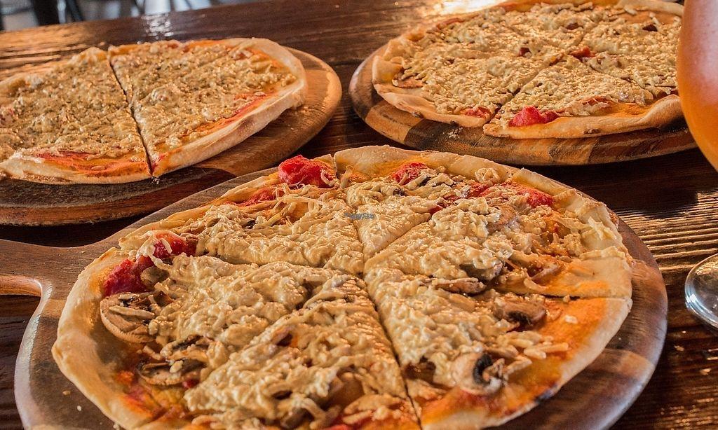 "Photo of Brewski  by <a href=""/members/profile/Brewski"">Brewski</a> <br/>Vegan Pizza range <br/> November 21, 2016  - <a href='/contact/abuse/image/82915/192962'>Report</a>"