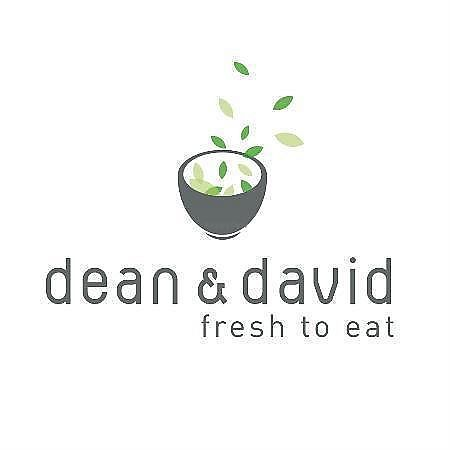 "Photo of Dean & David  by <a href=""/members/profile/Fr%C3%A4uleinSoUndSo"">FräuleinSoUndSo</a> <br/>Logo dean&david <br/> August 10, 2017  - <a href='/contact/abuse/image/82920/291192'>Report</a>"