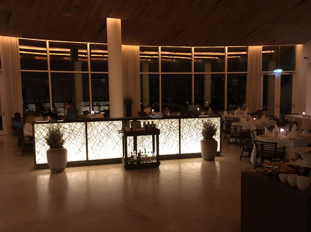 "Photo of Restaurant Ballestas at Hotel Paracas  by <a href=""/members/profile/EtaCarinae"">EtaCarinae</a> <br/>Ballestas <br/> November 20, 2016  - <a href='/contact/abuse/image/82942/192417'>Report</a>"