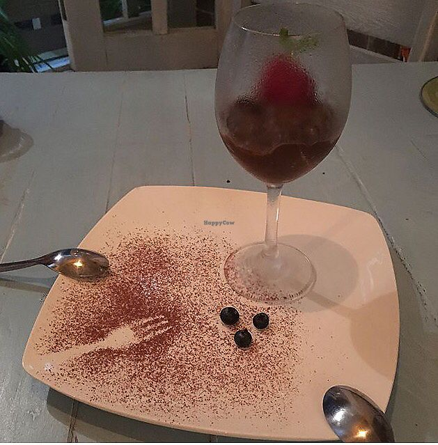 """Photo of Veggitalia  by <a href=""""/members/profile/Laynexvx"""">Laynexvx</a> <br/>chocolate mousse <br/> July 18, 2017  - <a href='/contact/abuse/image/82945/281618'>Report</a>"""