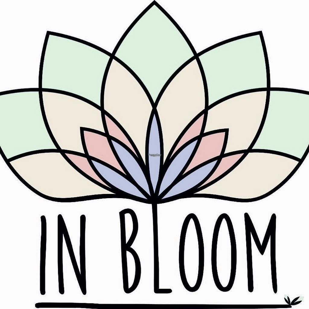 """Photo of In Bloom - Food Stall  by <a href=""""/members/profile/MariaJoseUrtubey"""">MariaJoseUrtubey</a> <br/>Raw vegan desserts, made with the best local ingredients.   Famous vegan kumara satay burguer, you must try it.   Where: wellington nigth markets Friday and Saturday  <br/> November 21, 2016  - <a href='/contact/abuse/image/82973/192799'>Report</a>"""