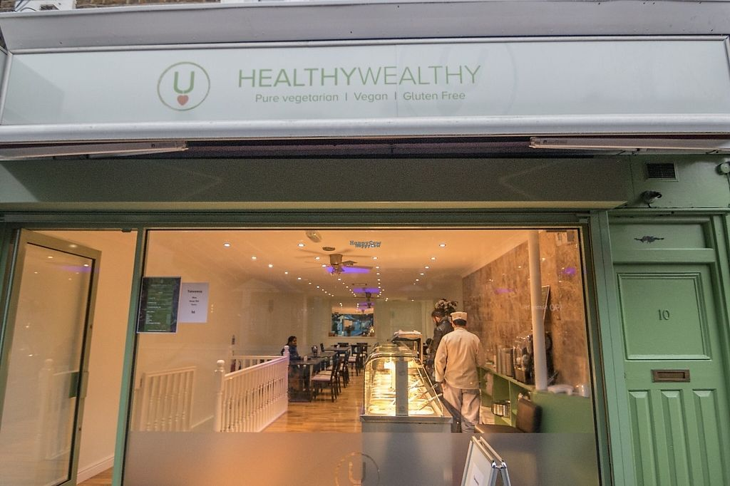 "Photo of HealthyWealthy  by <a href=""/members/profile/HealthyWealthy"">HealthyWealthy</a> <br/>From outside the Restaurant shines with a Golden light and the food fragrance pervades the Street! <br/> December 14, 2016  - <a href='/contact/abuse/image/82987/200968'>Report</a>"